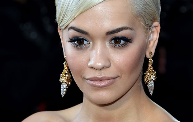 Rita Ora at the 2015 Academy Awards. Photo / Getty Images