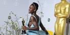 Actress Lupita Nyong'o. Photo / Getty Images