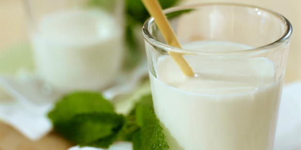 Kefir is high in nutrients and probiotics, perfect for digestion and a healthier gut. Photo / Getty