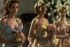 Julia Roberts starred in My Best Friend's Wedding. Photo / Getty