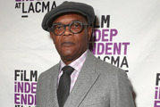 Samuel L. Jackson isn't shy about revealing his Oscar picks. Photo / Getty Images