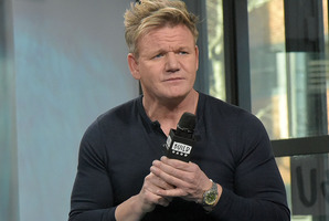 Gordon Ramsay has taken his brutal critiques to a hilarious new level by replying to ambitious cooks on Twitter. Photo / Getty Images