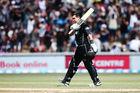 Black Caps batsman Ross Taylor. Photo / Getty
