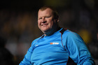 Sutton United reserve goalkeeper Wayne Shaw. Photo / Getty Images.