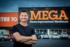 Amazing Spaces presenter and British architect George Clarke is in the country filming a series with Mitre 10 about how to make the most of the Kiwi DIY attitude in a limited space.