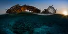 View: A few clicks beneath the sea