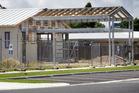 Work on the new Rotorua Community Hospice. PHOTO/BEN FRASER