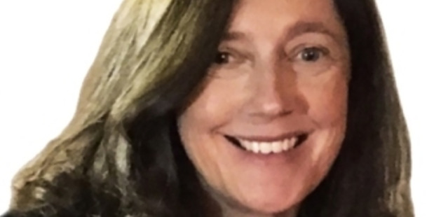 The desperate search for Karen Ristevski endedwhen a bushwalker unearthed a body wedged beneath logs at Mount Macedon. Photo / Supplied