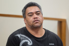 Nathan Arai Simon was today sentenced in the High Court at Rotorua for the attempted murder of his brother on August 5, 2015.