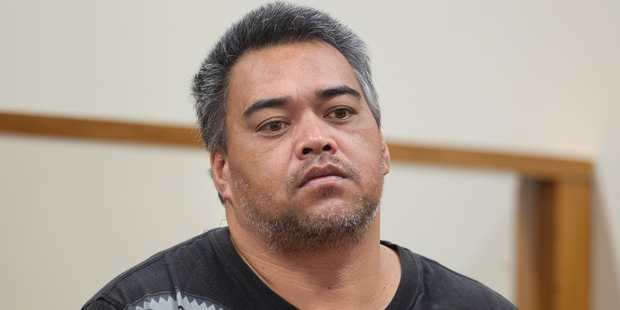 Loading Nathan Arai Simon was today sentenced in the High Court at Rotorua for the attempted murder of his brother on August 5, 2015.