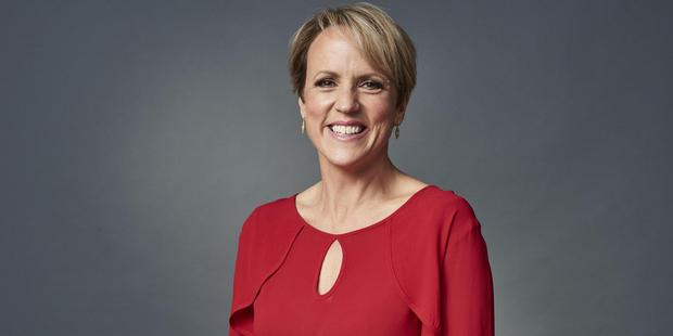 Hilary Barry. Photo / Supplied