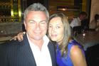 Karen Ristevski and husband Borce Ristevski in 2013. Photo / via Facebook