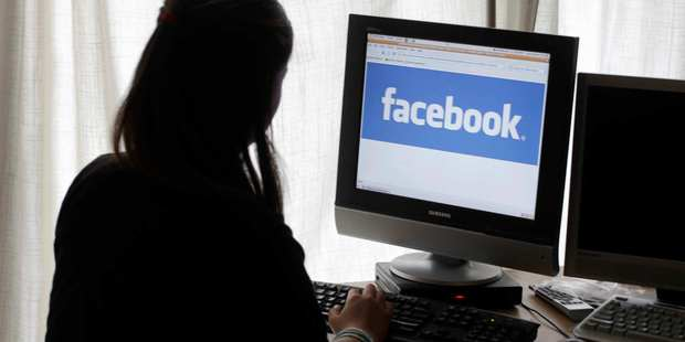 The internet has shaken just about everything: commerce, politics, entertainment. Photo / AP