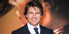 """Actor Tom Cruise """"could end Scientology"""". Photo / AP"""