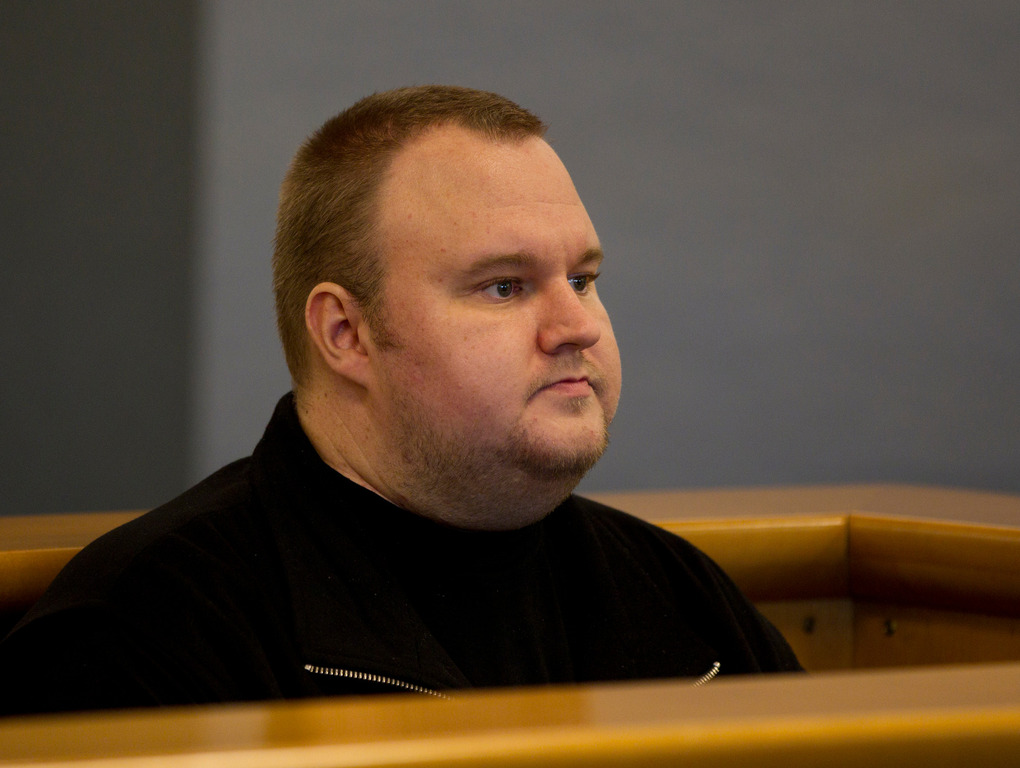 Kim Dotcom and co-accused eligible for extradition to US, says High Court