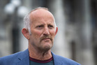The Opportunities Party leader Gareth Morgan is in a feud with the Act Party. Photo / Mark Mitchell.