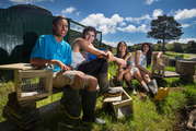 Northland charter school Te Kura Hourua ki Whangaruru was closed at the end of 2015. The NZ Initiative reports on charter schools in the US and academy schools in England. File photo