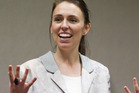 Labour MP Jacinda Ardern will be Mt Albert's new MP, following the resignation of David Shearer. Photo / File