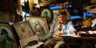 Carl Goldie, formerly Karl Sim, in 2008. File photo / Brett Phibbs