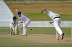Bay of Plenty head into another Hawke Cup match today.  Photo/File
