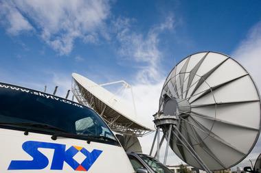 Vodafone, Sky merger knocked back
