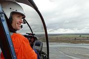 Steven Askin was farewelled today in Christchurch. Photo / via Facebook