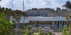 Tangimoana Station, the GCSB's radio monitoring facility at Tangimoana, Manawatu. Photo / Mark Mitchell