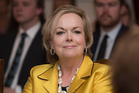 Minister Judith Collins. PHOTO/Marty Melville