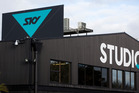 Sky Network Television and Vodafone New Zealand haven't given up hope for a merger. Photo / Greg Bowker