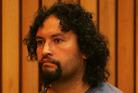 Jason Reihana in 2005. Photo / Alan Gibson
