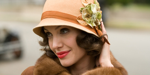 Jolie last earned an Oscar nomination for her role in Changeling. Photo/Supplied