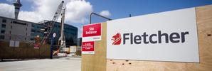 Fletcher share price slide, $367.8m wiped