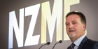 Watch: NZME reports stable earnings