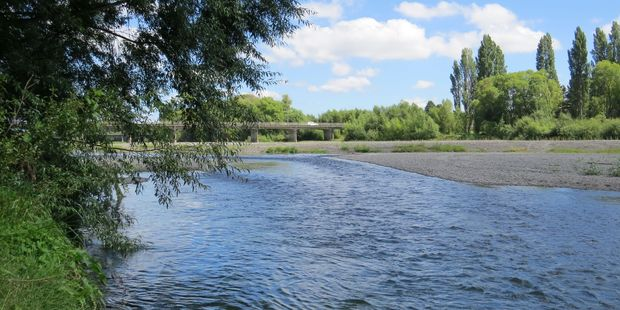All waterways will have to meet the safe standard for E.coli contamination 80 per cent of the time. Photo / Nick Harper