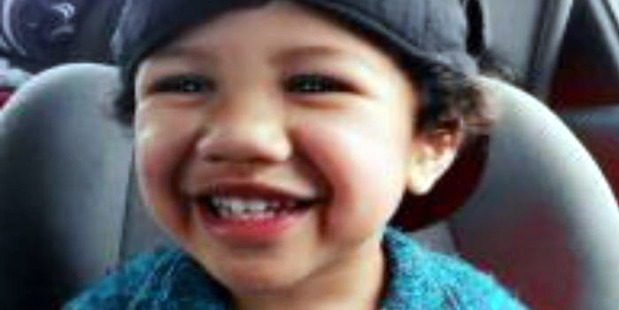 Matiu Wereta was killed by his stepfather in October 2015.