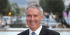 NEW ROLE: Hastings mayor Lawrence Yule was successful in his National Party candidate bid last night. PHOTO/DUNCAN BROWN