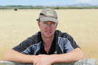 Federated Farmers' Hawke's Bay provincial president Will Foley pictured at the end of January. Photo / File