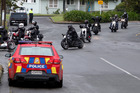 The Police Association President says criminals deported from Australia are contributing to the professionalisation of New Zealand gangs. Photo / File