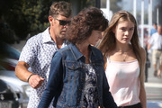 Hawke's Bay teenager Laura Tantrum was sentenced to 12 months supervision and disqualified from driving for one year yesterday after causing a fatal car crash last year. Photo / Duncan Brown