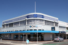 ANZ Marewa, on Kennedy Rd, Napier, is set to close in a fortnight. Photo / Duncan Brown