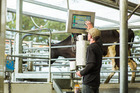 Milking sheds are just one aspect of farming operations to benefit from the latest in technology.