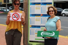 SMOKEFREE: Rotorua Lakes Council is extending its smokefree outdoor spaces policy.