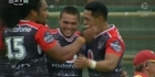 Watch: Watch: Warriors impress in final hit-out