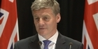 Watch: Watch: Bill English on Adrian Orr's remuneration package