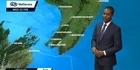 Watch: MetService Weather Wellington: February 22nd