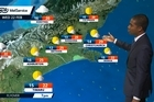 MetService Weather Christchurch: February 22nd
