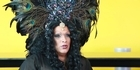 Watch: Watch: Marcella the businessman and drag queen will be walking tall