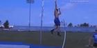 Watch: Pole vault fail compilation