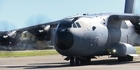 Watch: A look inside the Airbus A400M