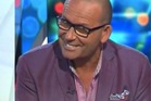 Paul Henry returned to television last night, and things took a turn for the weird. Photo/Three